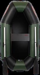 Лодка с передвижными сиденьями Vulkan T190ps