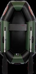Гребная одноместная лодка Vulkan T190L