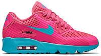 Подростковые кроссовки Nike Air Max 90 Breeze GS