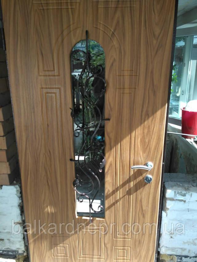 Двери бронированные входные от производителя