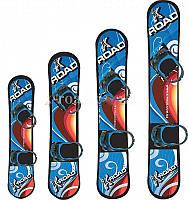 Сноуборд детский X-Road 110 см