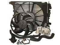 Охолодження двигуна