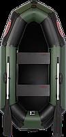 Надувная гребная ПВХ лодка Vulkan V235L (PS)