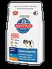 Hill's SP Canine Mini Mature Adult 7+ для мелких пород старше 7 лет с курицей 1 кг