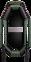 Надувная лодка ПВХ Vulkan T215L (ps)