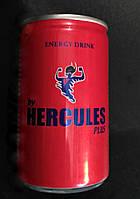 Энергетический напиток Hercules, поднимает либидо 150 мл