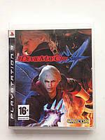 Davil May Cry 4 (PS4)