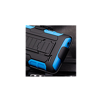 Чехол Robot с подставкой для iPhone 6/6S plus синий, фото 1