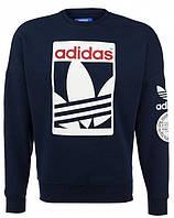 Реглан мужской Adidas STR GRAPH CREW