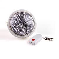 Светильник LED настенно потолочный с пультом