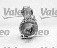 Стартер двигателя CHRYSLER 04801472AA, 4801472AA, 56044572AB; VALEO 438195, 458256 на Jeep Grand Cherokee