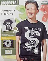 Отличная стильная футболка для Вашего юного мальчика 134 140 рост