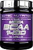Scitec Nutrition MEGA BCAA 1400 180caps
