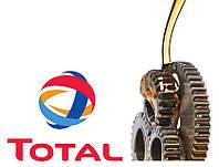 Трансмиссионное масло TOTAL TRANSMISSION DUAL 9 FE 75W90 1L