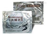 Обезболивающий пластырь ортопедический Скорпион 1шт