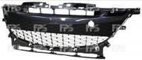 Решетка бампера для Mazda 3 '09-12 средняя (bbn2-50-1t0k) (Tempest)