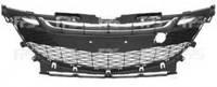 Решетка бампера для Mazda 3 '09-13 средняя (8cw8-50-1t1c) (Tempest)