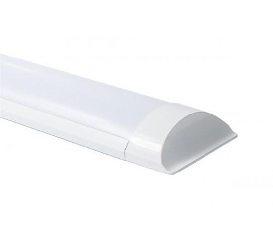 Светодиодный cветильник накладной Plazma SL-7008 20W 6500K IP20 Код. 58769