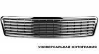 Решетка радиатора для Hyundai Getz '02-05 хром (FPS)