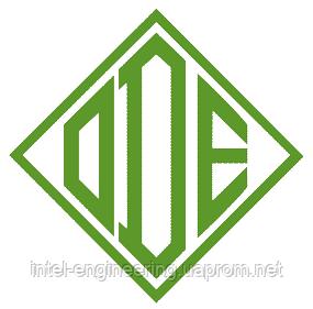 Логотип ODE