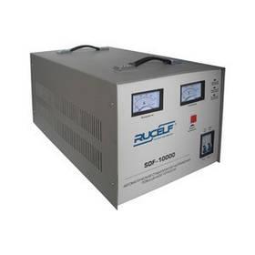 Cтабилизатор напряжения RUCELF SDF-10000