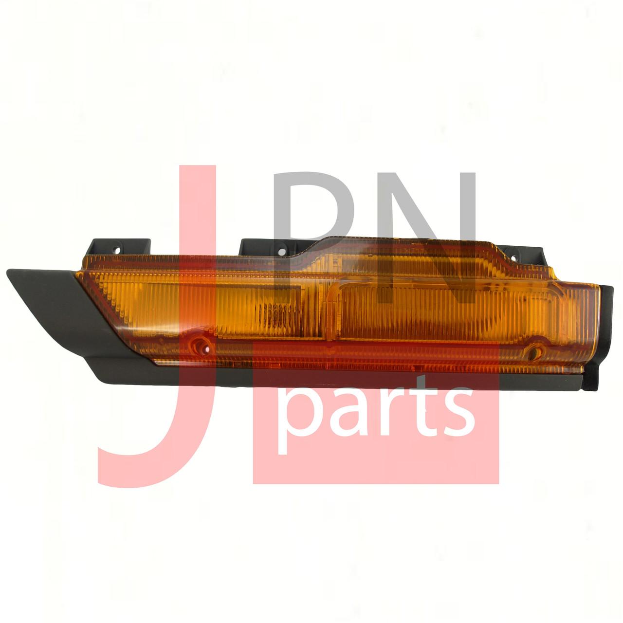 Ліхтар повторювач поворотів ПРАВИЙ MITSUBISHI CANTER 635/639/659 (MC139775) JAPACO