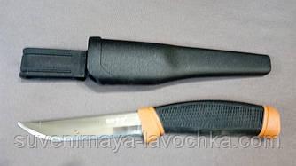 Нож рыбацкий SS 26 для разделки рыбы