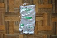 Перчатки полиэтиленовые одноразовые облегченные Plast