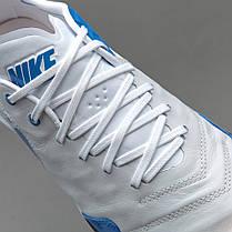 Футзалки Nike TiempoX Proximo IC 843961-141, Найк Темпо (Оригинал), фото 3