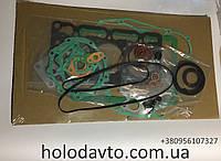 Комплект прокладок Kubota D1105 CT 3.69 SUPRA ; 29-70247-00