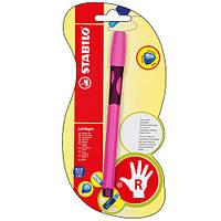 Ручка шариковая STABILO LEFTRIGHT 6328/5-BL-41 для правши