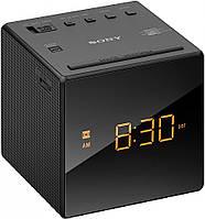 Радио-часы Sony ICF-C1T