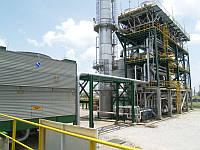 Новый завод производства 99,5% этанола RG9194