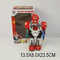 Робот на батарейках (30921)