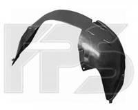 Подкрылок передний левый для Fiat Linea '07- (FPS)