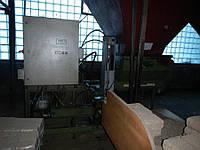 Линия производства топливных брикетов из опилок  HG62022