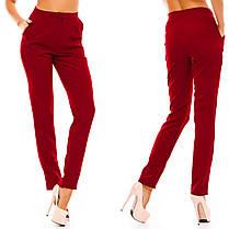 Ж152  Женские брюки в расцветках, фото 3