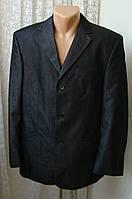 Мужской пиджак хлопок Angelo р.48-50 7277