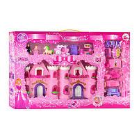 Замок для принцессы (CB888-9)