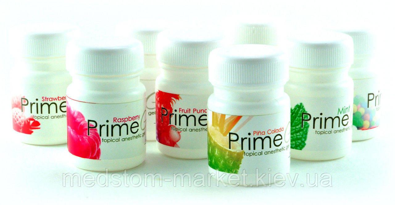 Анестезирующий гель Прайм гель ( Prime Gel ) 30мл