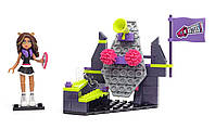Конструктор Мега Блок Mega Bloks Monster High Fear Squad Building Kit