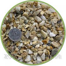 Грунт аквариумный белый мелкий(2-5мм) Nechay ZOO 10 кг.