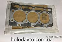 Прокладка головки блока цилиндров ГБЦ Kubota D1005, фото 1