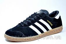 Кроссовки мужские в стиле Adidas Hamburg , фото 2