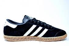 Кроссовки мужские в стиле Adidas Hamburg , фото 3
