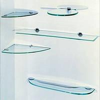 Конфигурация стеклянных полок, фото 1