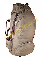 Рюкзак туристический Козак 12231 хаки 100 литров
