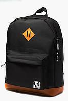 Спортивный городской рюкзак YSTB Black Combo (рюкзаки молодежные, велосипедный рюкзак, рюкзаки городские)