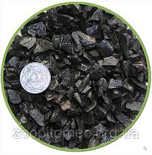 Грунт аквариумный 10 кг. черный средн (5-10мм) Nechay ZOO