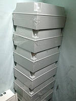 Коробка распределительная (ответвительная) IP56 ДКС